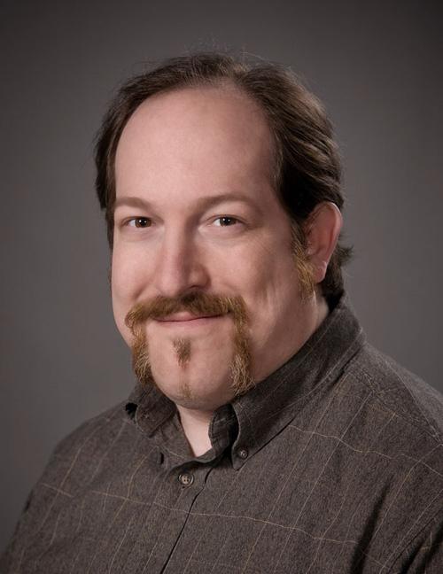 Speaker - Jeff Greenberg