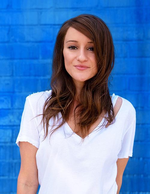 Speaker - Jenna Ezarik