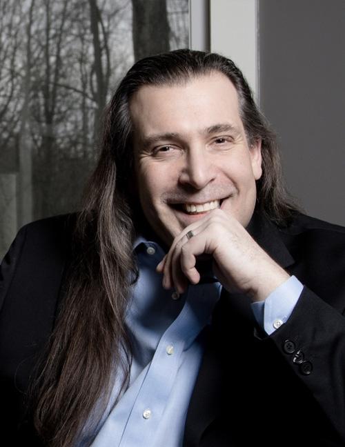 Speaker - Seth Polanky
