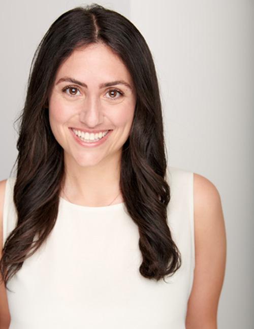 Carolyn Moneta