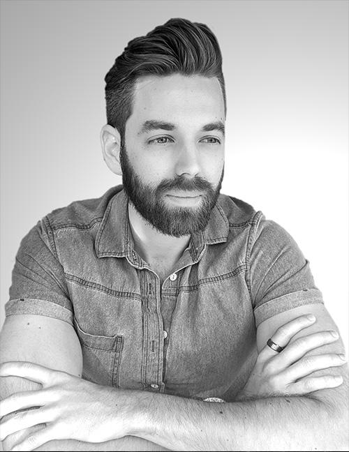 Speaker - Kyle Monahan