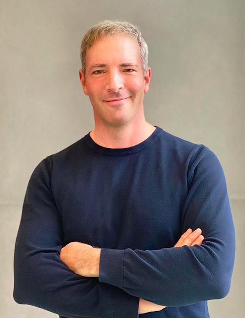 Speaker - Greg Lawrance